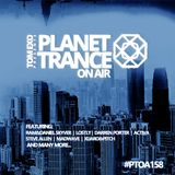 Tom Exo presents Planet Trance On Air (#PTOA158)