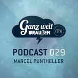GWD Podcast 029 - Marcel Puntheller 14-07-2016