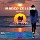 SUNSET EMOTIONS 175.4 (19/01/2016)