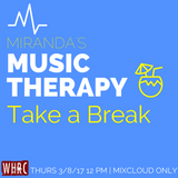 Show #20: Take A Break