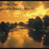 Deep Soul Duo - Progressive Breaks Promo Mix [Dec 2011]