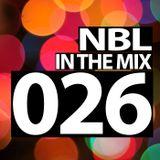 NBL - In The Mix 026 [di.fm]