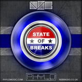 State of Breaks with Phylo on NSB Radio - 04-08-2019