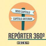 Repórter 360 - Mudança