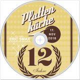 Plattenküche 12 Jahre - Glitter in der Discobox Mix