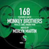 SGR 168 Monkey Brothers & Merlyn Martin