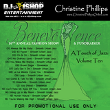 Benevolence - A Touch of Jazz (Vol. 10)