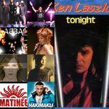 "Ken Laszlo - The ""TONIGHT MEGAMIX"" 2015 (Italo-Disco vs House Classics Megamashup Set)"