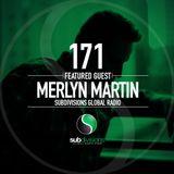 SGR 171 Merlyn Martin