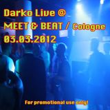 LIVE @ MEET & BEAT, COLOGNE