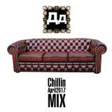 Chillin(April2017)MIXbyDD
