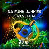 I WANT MORE MIX (Dance Party)