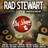 Oldies, 60s, 70s, Wendy Rene, Tower of Power, Temptations, Sir Douglas, The Byrds (TheSlyShow.com)