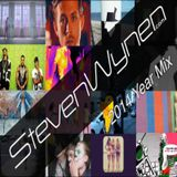 2014 Year mix by Steven Wynen