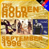 GOLDEN HOUR : SEPTEMBER 1996