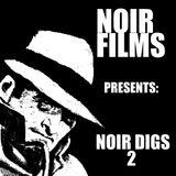 Noir Films presents: Noir Jazz Digs 2