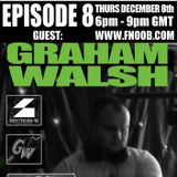 Graham Walsh - Guest mix for Lo Tech Monthly Episode 8
