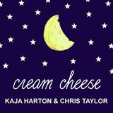 Cream Cheese 22/11/2016