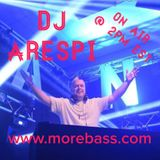 Morebass.com Debut Tuesday 5-17-16 - This Is My Message To The World