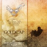 Goldcap – White Ocean Sunrise - Burning Man 2016