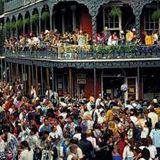 Happy Hour @ Mardi Gras 2001