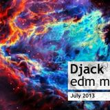 Djack - edm mix