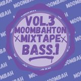 Moombahton Vol.3 (Bass.1) FREE DL