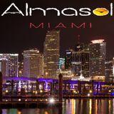 "ALMASOL - "" MIAMI "" - ORGANIC CLUB MIX"