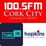 The Business Hour on Cork City Community Radio 100.5FM with Guest Presenter Elke O'Mahony- Episode 7
