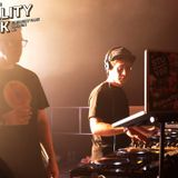 Nu:Logic - Live At Hospitality In The Park 2016