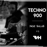 Techno 900: Noz SalaS vs RAH