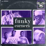 Funky Corners Show #294 10-13-2017