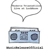 Thodoris Triantafillou-Live at LockRoom-STREAM-23-05-2014