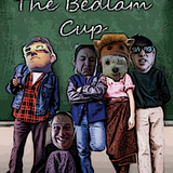 The Cup of Bedlam :: Episode 2 :: The Cthonos Mythos