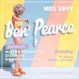Kaiser Waldon @ Mrs Sippy Bali w/ Ben Pearce (Recorded Live 6-8-17)