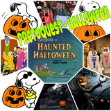 PretoQuest - Halloween