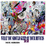 What You Should Keep On Your Devices - Mix Series - No.22. - Triphopoid