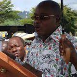 Le Ministre Alphone Douati SANS COMPLAISANCE AUCUNE