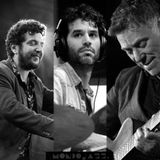 Daniel Freedman, Omer Avital & Peter Bernstein: The Essence of NYC's Jazz