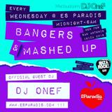 @DJOneF LIVE @ Es Paradis, Ibiza [Guest Set 11.07.18]