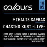 Dominic Banone @ COLOURS 10.05.2014 (Tanzhaus West, Frankfurt)