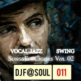 SongsForCigars Vol02 (Swing and Vocal Jazz Set)