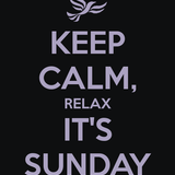 DJ Despo - Relax it´s Sunday