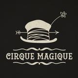 """Perc & Truss at """"Circodrome Stage"""" @ Cirque Magique (Ledegem - Belgium) - 5 August 2017"""