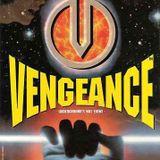 DJ Dell - Live @ Vengeance 6 - Jet Centre Coleraine 23-7-1994
