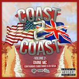 COAST2COAST VOLUME 2 - SEGA B2B CONTAGIOUS SUBSTANCE - DVINE MC