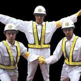 DOLGOTRON - Beastie Boys tribute BASS MIX