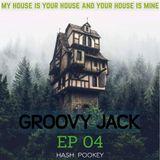 GROOVY JACK EP04 (2018.12.21)