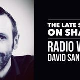 David Sangster The late Show 1