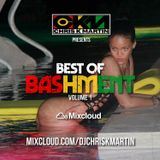 Best Of Bashment Mix Vol 1 @DJCHRISKMARTIN